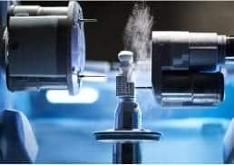 impressora 3D cerec